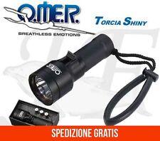 LAMPADA SUB TORCIA SHINY 1 LED 20.000 LUX OMER
