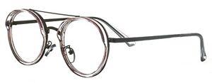 EYE-LID PROGRESSIVE / BIFOCAL / REGULAR Reading Glasses PHOTOCHROMIC BLUE BLOCK