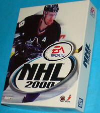 NHL 2000 - PC Big Box