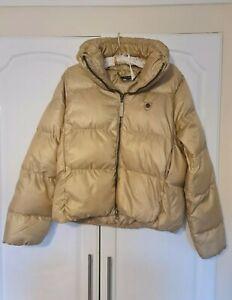 Polo Ralph Lauren Puffer Jacket Size M