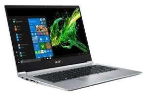Ordinateur Acer Swift 3 Ryzen 5 - 8 Go RAM - SSD 256Go Comme NEUF