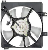 Dorman 620-750 A/C Condenser Fan Assembly fit Mazda 626 98-99 L4 2.0L 1991cc