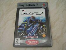 Moto GP 3 (PS2)