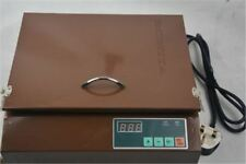 Uv Exposure Unit Pcb With Drawer For Hot Foil Pad Printing Brand New ns