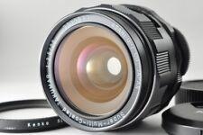 Near MINT PENTAX SMC TAKUMAR 28mm f/3.5 for M42 from Japan #3514