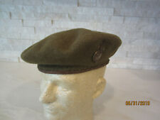 WWII ITALIAN GIL BERET NATIONAL FASCIST YOUTH SECTION ULTRA RARE