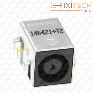 DC Power Jack Socket Connector For Dell Latitude E5410