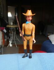 BUFFALO BILL LEGENDS OF THE WILD WEST FIGURE FIGURINE RARE VINTAGE