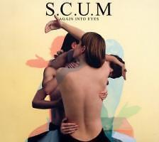 Again Into Eyes von S.C.U.M (2011)