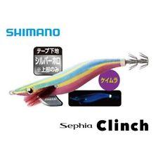 Shimano Sephia Clinch #2.5 QE-225Q-12T Squid Jig 10.0g