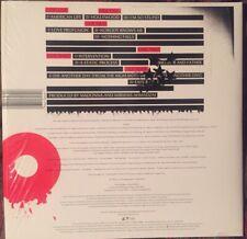 "MADONNA AMERICAN LIFE ORIGINAL LP 2003 GERMANY 12"" VINYL"
