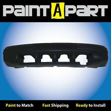 2002 2003 2004 Suzuki Grand Vitara (Base, LT) Front Bumper (GM1000581) Painted