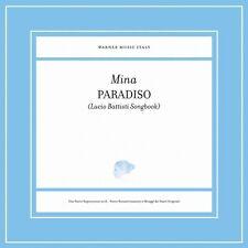Mina Paradiso Lucio Battisti Songbook 2 CD Nuovo Sigillato dal 30 Novembre