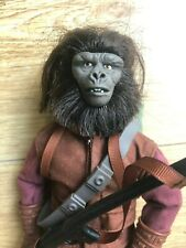"""Planet of the Apes 12"""" inch Gorilla Soldier"""