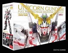 Bandai Gundam UC PG 1/60 RX-0 UNICORN GUNDAM Model Kit