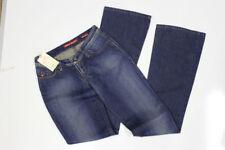 Indigo, Dark wash Miss Sixty Ultra Low L32 Jeans for Women