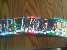 2012-13 Panini NBA Hoops Taco Bell Finish your Set You Pick 5 Stars and Rookies