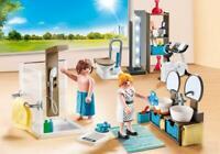 Playmobil 5582 Modern Designer Kitchen Brand New In Sealed Box For Sale Online