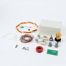 QRP 1-30 Mhz Manual Antenna Tuner Tune Kit