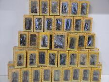 Herr der Ringe Sammelfiguren  1 bis 181 Figuren aussuchen aus Liste Eaglemoss