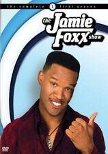 Jamie Foxx Show Complete First Season 0012569595958 DVD Region 1
