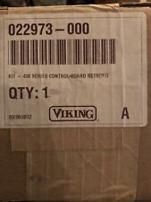 022973-000 Viking Dishwasher Control Board Kit 450 Series (NEW)