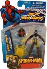 "Sword Attack Spider-Man Marvel Universe Infinite Series 3.75"" Action Figure"