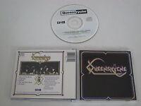 Queensryche/Queensryche (Emi Cdp 7-90615-2) CD Album
