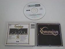 QUEENSRYCHE/QUEENSRYCHE(EMI CDP 7-90615-2) CD ALBUM