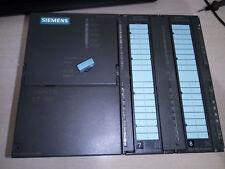 SIEMENS S7 300 CPU 314 IFM V1.1.0 6ES7 314 5AE03 0AB0 SIMATIC SPS PLC OFERT
