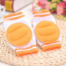 Kids Safety Crawling Elbow Cushion Infants Toddlers Baby Knee Pads Protector ^^