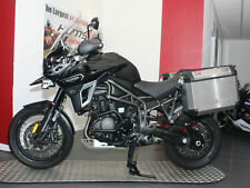 2016 '16 Triumph Tiger 1200 Explorer XC ABS. Only 1,338 Miles From New. £9,995