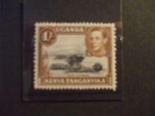 Mint Hinged Kenya Kenyan Stamps (1963-Now)