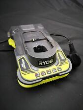 Ryobi RC18150 Super Fast battery charger for Ryobi 18v One+ batteries