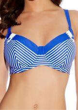 Freya Bikini Top ~ Tootsie ~ Size 30DD ~ BNWT