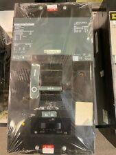 Square D LAP26300MB Circuit Breaker 2 Pole, 300 Amp, 600V, New Surplus Take-Out