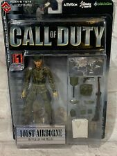 Plan B Toys Call Of Duty 101ST AIRBORNE BATTLE OF THE BULGE FIGURE