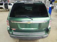 05 06 EQUINOX: Liftgate Assembly; Green  Opt AJ1