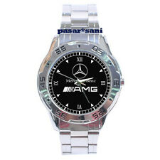 NEW MERCEDES BENZ AMG Custom Collections Men Wrist Watch Mens Watches