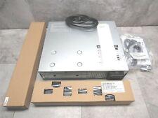 New Apc Smart-Ups 750Va Lcd Battery Power Backup 2U Rack Mount Smt750Rm2U