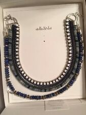 Brand new Stella and Dot Emmeline necklace