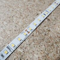 High Efficiency 4000K LED Strip 24V 14.4W/m IP00 160Lm/W