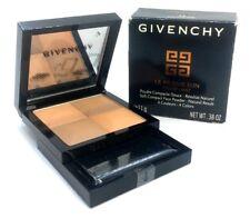 Givenchy Le Prisme Sun Soft Compact Face Powder ~ 14 Sun Cinnamon ~ .38 oz BNIB