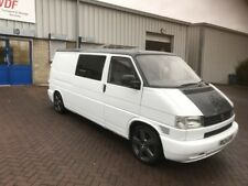 Volkswagen VW TRANSPORTER T4  LWB CAMPER VAN FOR SALE