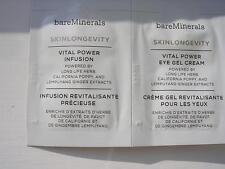 Bare Minerals skinlongevity Vital Power 2 x 1ml CAMPIONI