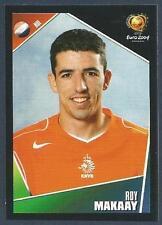 PANINI EURO 2004- #330-NEDERLAND-HOLLAND-ROY MAKAAY