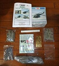 1/35 WESTLAND LYNX TOW MK-7 AH-7 ROYAL MARINES HELICOPTER  ACCURATE ARMOUR H3501