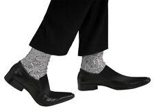 Morris Costumes Michael Jackson Sparkle Socks. Ru9735