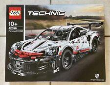 LEGO Technic 42096 - Porsche 911 RSR - NEU - OVP