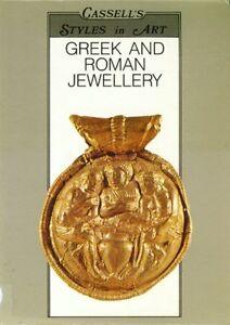 Greek Roman Hellenic Etruscan Gold Jewelry Trade Production Wearing 68 Color Pix